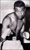 Sugar Robinson en sus años de actividad en el ring