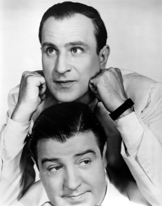 Abbott y Costello
