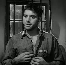 Burt Lancaster en