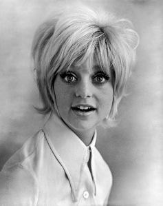 Goldie Hawn en