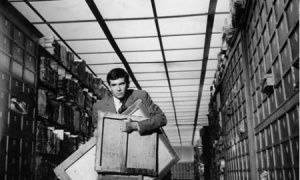 Anthony Perkins en