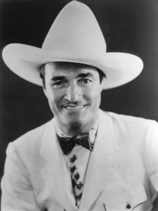 Tom Mix, protagonista pionero de los Oestes