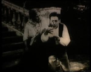 Escena del film español