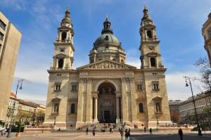 Basílica de San Esteban