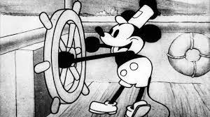 El ratón Mickey en