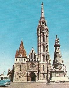 Iglesia de Matías