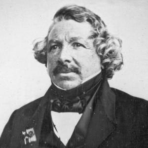 Louis-Jacques Mande-Daguerre