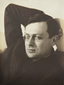 Tristán Tzara