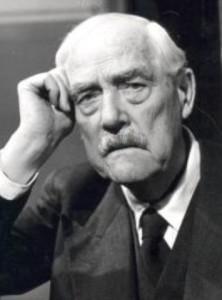 Victor Sjöstrom
