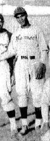 Barney Morris