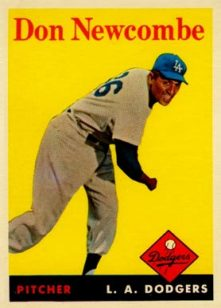 Don Newcombe