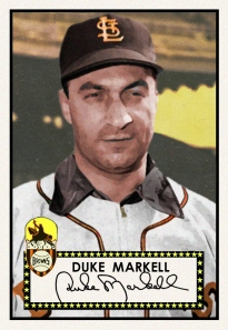 Harry Duke Markell