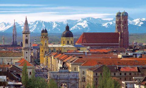Imagen de Munich