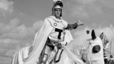 Los Caballeros Teutónicos (1960)