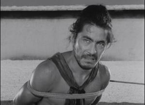 Mifune en