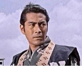 Toshiro Mifune en