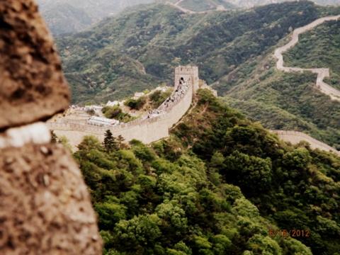 Muralla China 2