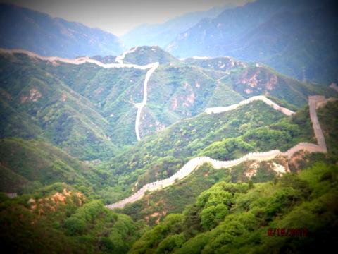 Muralla China 3