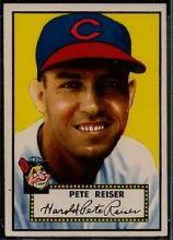 Pete Reiser