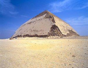 Pirámide Sefenery o romboidal
