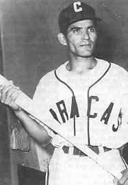 Pompeyo Davalillo, primer venezolano en robar home en la MLB