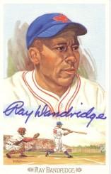 Raymond Dandridge