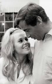 Roger Vadim con Jane Fonda