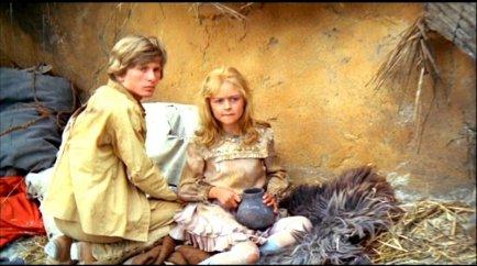 W pustyni i w puszczy (1973)