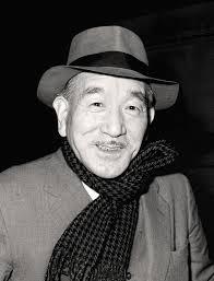 Yasuhiro Ozu