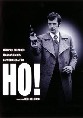 Afiche de Ho!