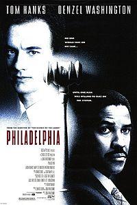 Afiche filme Filadelfia (1993)