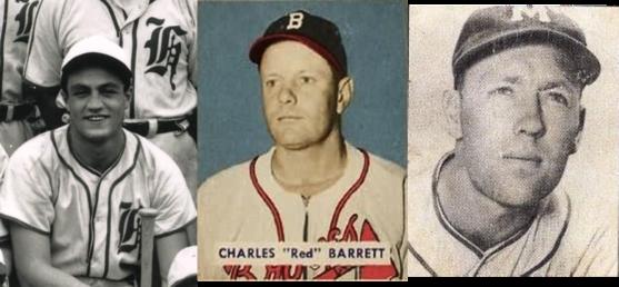 Basso- Red Barrett-Bob Alexander