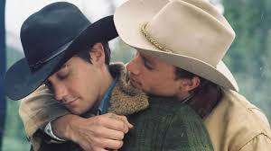 Escena de Brokeback Mountain (2005)