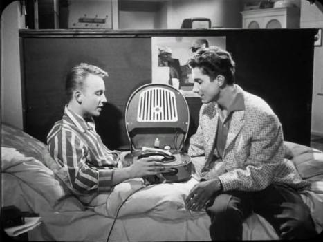 Escena de El tercer sexo (1957)