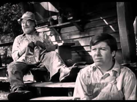 Escena del filme La ruta del Tabaco