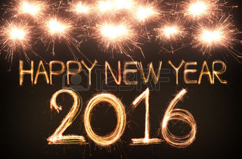 Feliz Año Nuevo, 2016