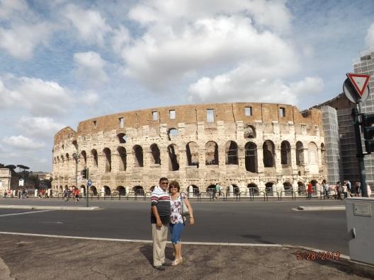 Mia y yo Coliseo 2