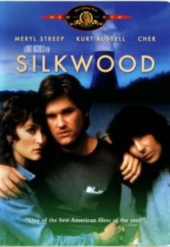 "Afiche ""Silkwood (1983)"""