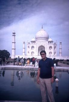 Taj Mahal 1990