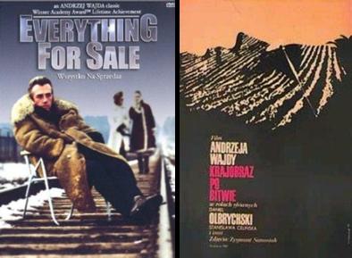 Afiches Todo para venta y Paisaje después de la batalla