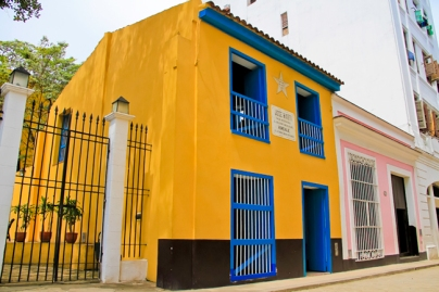Casa de Martí en la Habana