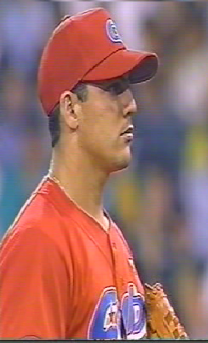 Maels Rodríguez