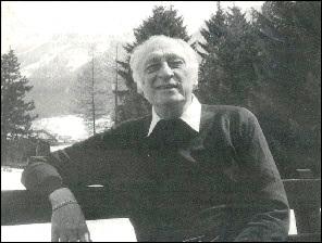 Hans Ruesch