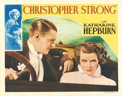 Afiche de Hacia las alturas (1933)