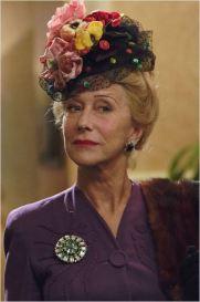 Helen Mirren es la perversa Hedda Hopper