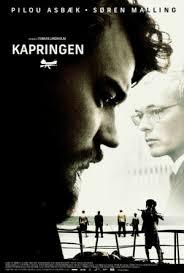 Afiche de Secuestro (2012)