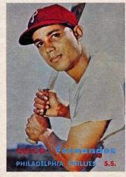"""Humberto """"Chico"""" Fernández, un pelotero para recordar"""