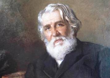 Iván S. Turguénev