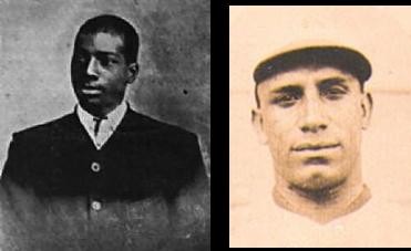 Agustín Parpetti y Bernardo Baró