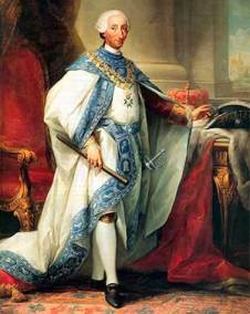 Carlos III de España